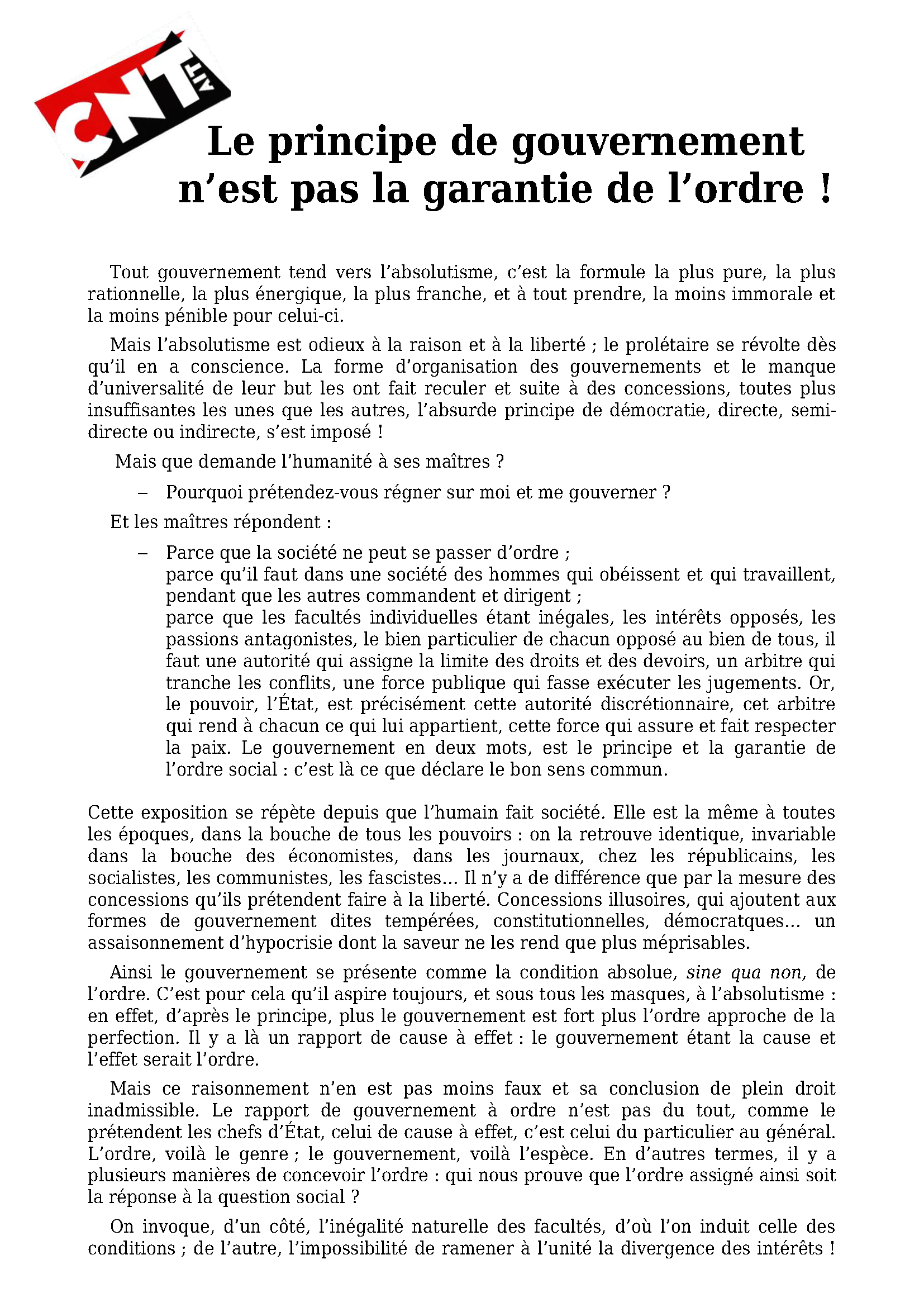 Télécharger le tract recto/verso